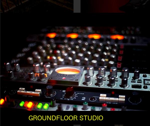 migliore ditta costruzione studi registrazione Groundfloor