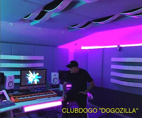 insonorizzazione acustica Club Dogo