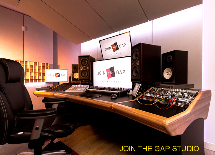 progettazione acustica studi registrazione Varese